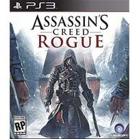 Assassins Creed-Rogue (PS3)