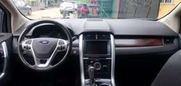 Tokunbo 2011 Ford Edge Limited Edition