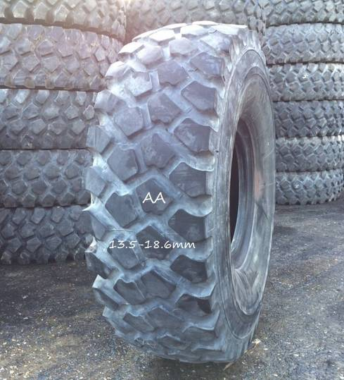 Michelin 16.00r20 Xzl - Used Aa 60%