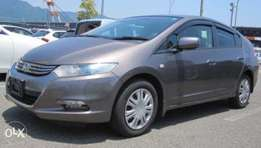 Honda insight KCN