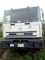 Neatly Used Iveco Tipper Truck