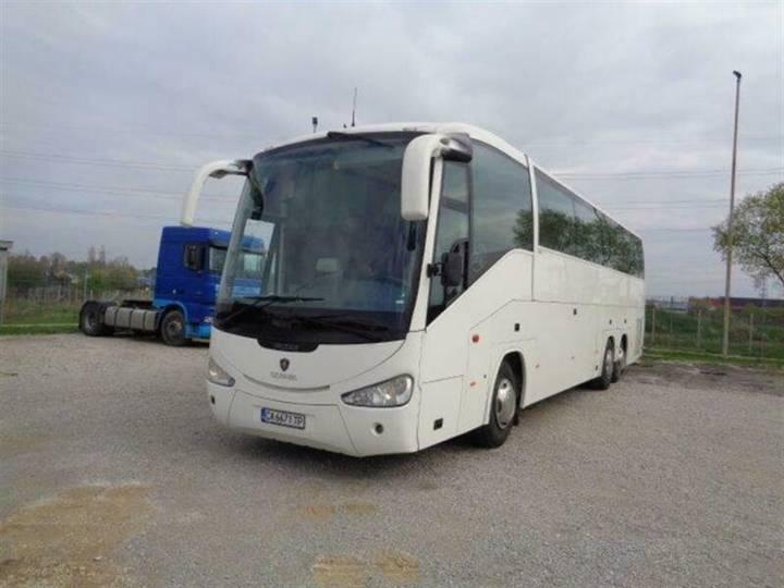 Scania New Century - 2009