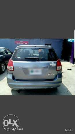 Toyota matrix in perfect condition Ikeja - image 3