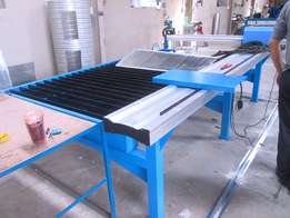 P-PORTABLE MetalWise™ Lite CNC Plasma/Flame Cutting Control Unit