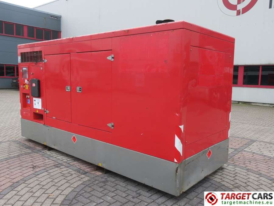 Himoinsa HFW-400 T5 Generator Diesel 400V 400KVA Iveco