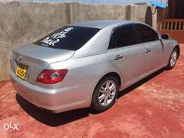 Toyot mark x for sale