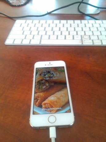 IPhone 5s (16gb) for sale Okponglo - image 2