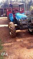 Tractor td80 4wd