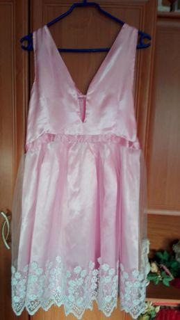 beca0e686b śliczna sukienka nowa Toruń - image 1