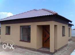 New house in soshanguve next to a mall