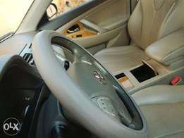 Toyota Camry Xle 2007 Full Option ( Muscle )