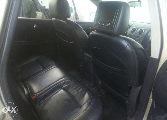 Clean like toks 2008 Nissan Rogue Ibadan Central - image 7