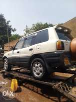 Rav4 for quick sale -8m UAL