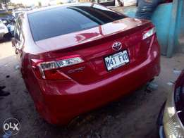 Foreign Used Camry