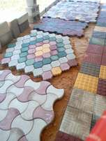 Good quality Pavers at affordable rates ,try us today for quality