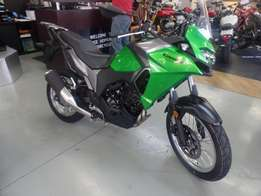 2017 Kawasaki Versys 300X for sale  Cape Town