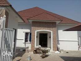 4bedroom flat with 1bedroom BQ for sale at Prince and Princess Kaura