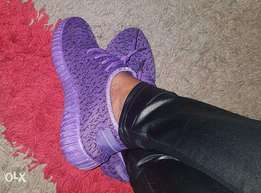 KANYE WEST ladies trainers
