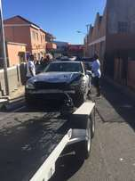 Tow Truck Service - Affordable Towing Service - Car Towing