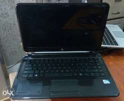 UK used HP Pavilion Sleekbook 14