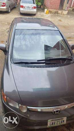 Affordable Honda Civic 2007 Kubwa - image 1