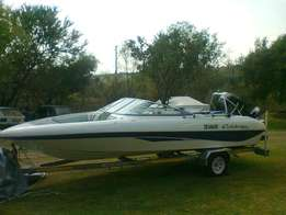 21ft Celebrity Boot te koop