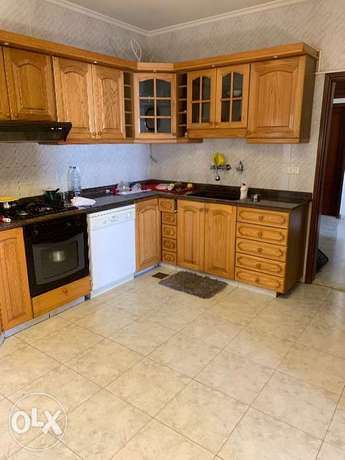 Apartment in Ballouneh for rent