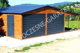 Garaż Blaszany Sprzedaż W Dolnośląskie Olxpl