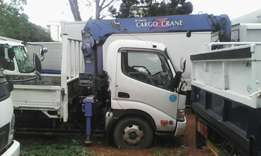Hino crane for sale manual 2009 model
