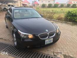 A Very Clean and Affordable 2007 BMW 530i for Sale
