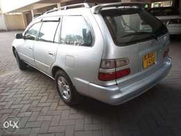 Toyota g-touring manual 1500ccefi asking 450k