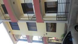 2 bedroom 2 bathrooms apartment in Naalya 4 rent at 700000
