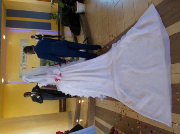 Wedding Gown Nanyuki - image 4