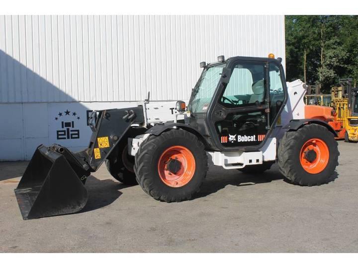 Bobcat T3571 Verreiker - 2009