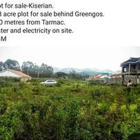 1/8th acre plots for sale in Kiserian
