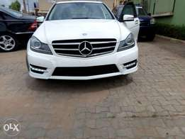 Just like brand new mercedes benz c350 for quick sale