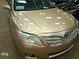 Tokunbo 2009/Toyota Camry ready to go.