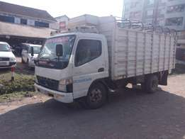 canter kcd 522q