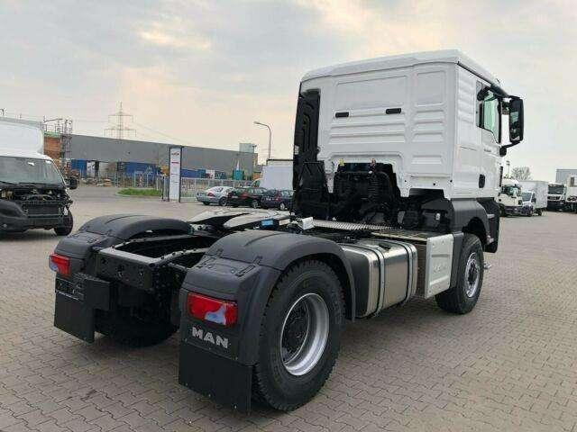 MAN TGX 18.500H XL Kipphyd. Automatik ACC MIETE - 2019 - image 5