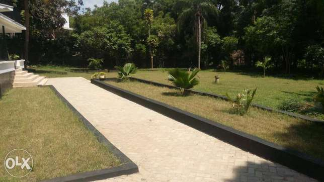 Executive spacious 4 Bedroom House on own compound for rental in NYAli Nyali - image 8