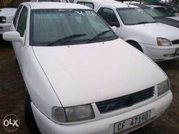 Vw Polo 1,8i 2002 for Sale