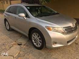 Clean Tokunbo Toyota Venza 2012