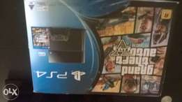 New Ps4 for sale