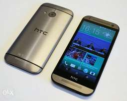 Htc m8 with jbl earphones and cover