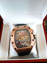 Richard Mille RM011(1 piece left)
