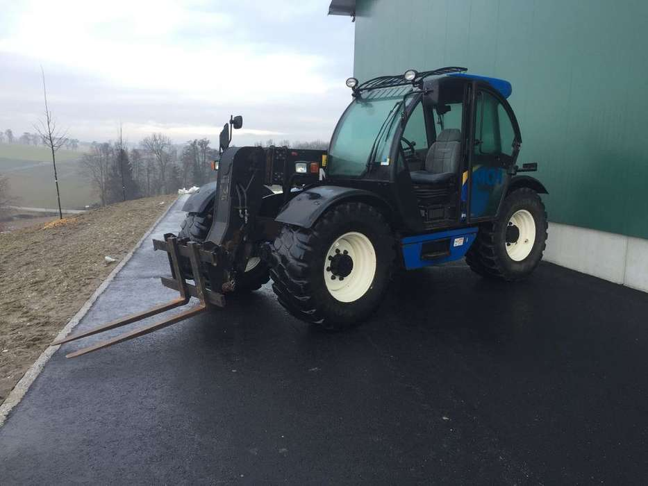 New Holland Lm5040 - 2012