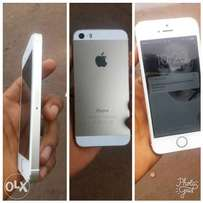 Iphone5s for sale very clean