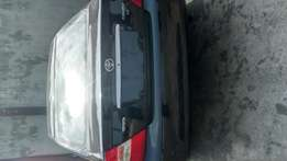 Tokunbo 2003 Toyota Camry