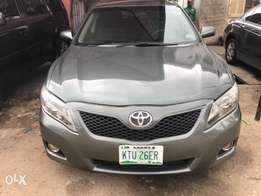 Registered 2010 Toyota Camry SE Sport (Buy And Drive) 2.5M