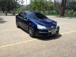 Volkswagen Jetta FSI clean like a passat or C200